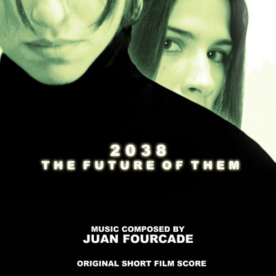 2038: The Future of Them (cover)