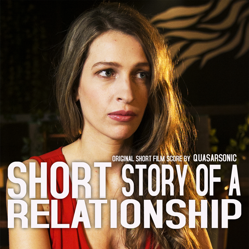 Short Story of a Relationship (cover)