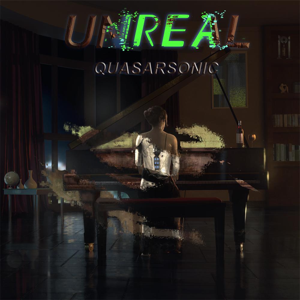 Unreal (cover)